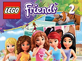 Lego Friends ? Staffel 2 (1-3)
