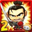 SAMURAI VS ZOMBIES DEFENSE 2 (Kindle Tablet Edition) from Glu Mobile Inc.