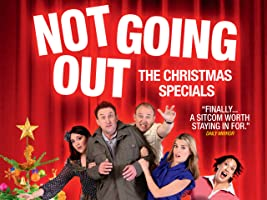 Not Going Out: The Christmas Specials