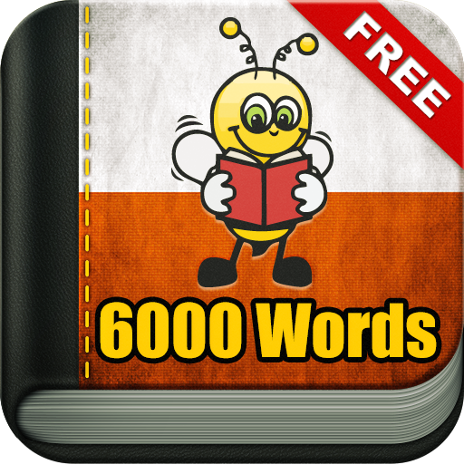 learn-polish-6000-words