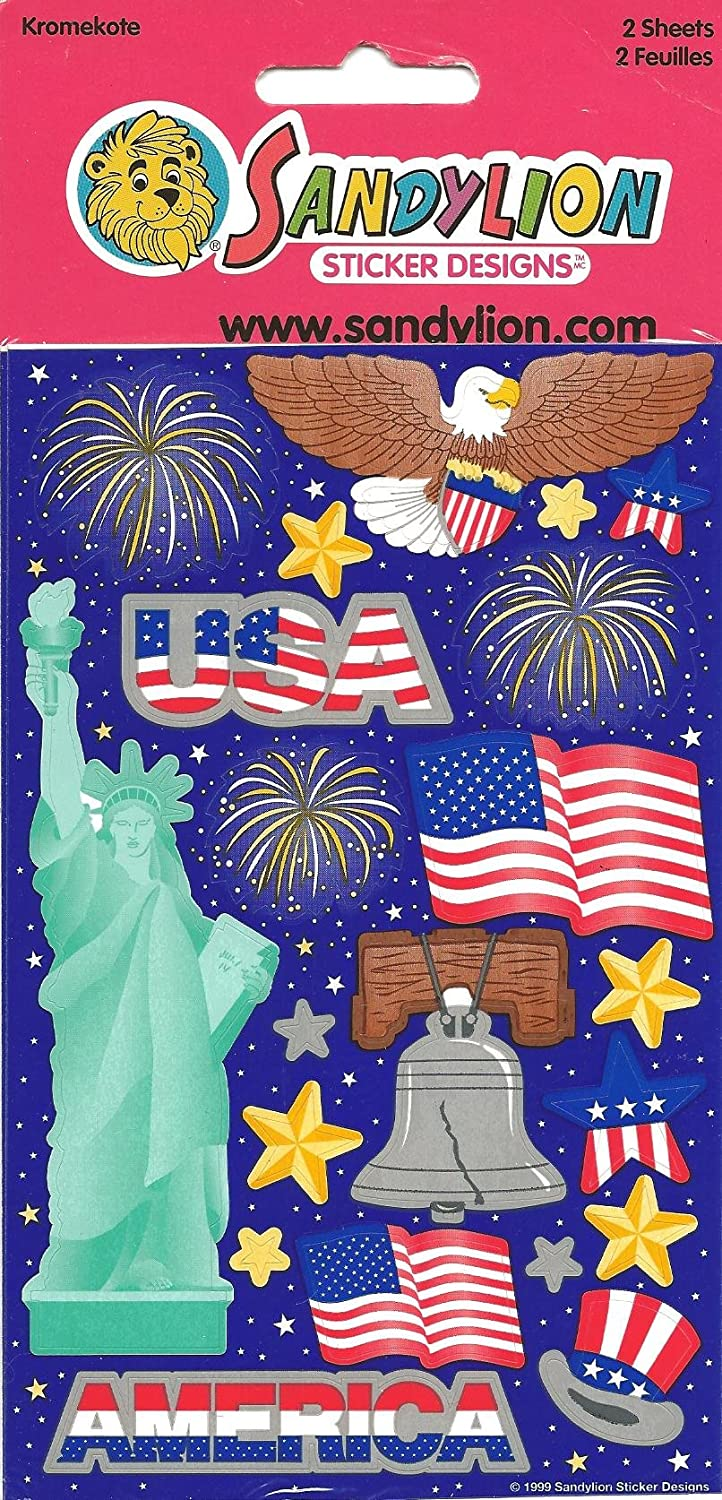 Fourth of July Stickers Page Three | Fourth Of July Wikii