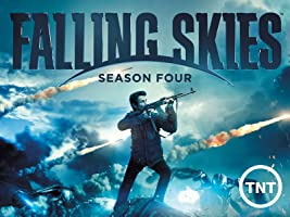Falling Skies Season 4 [HD]