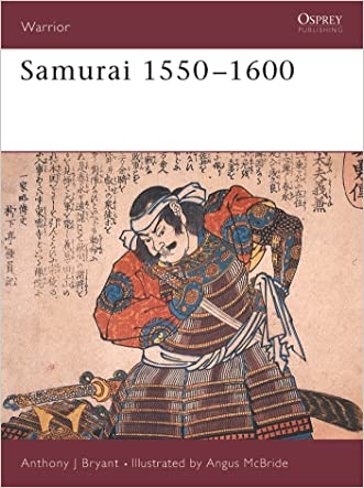 Samurai 1550-1600 (Warrior)