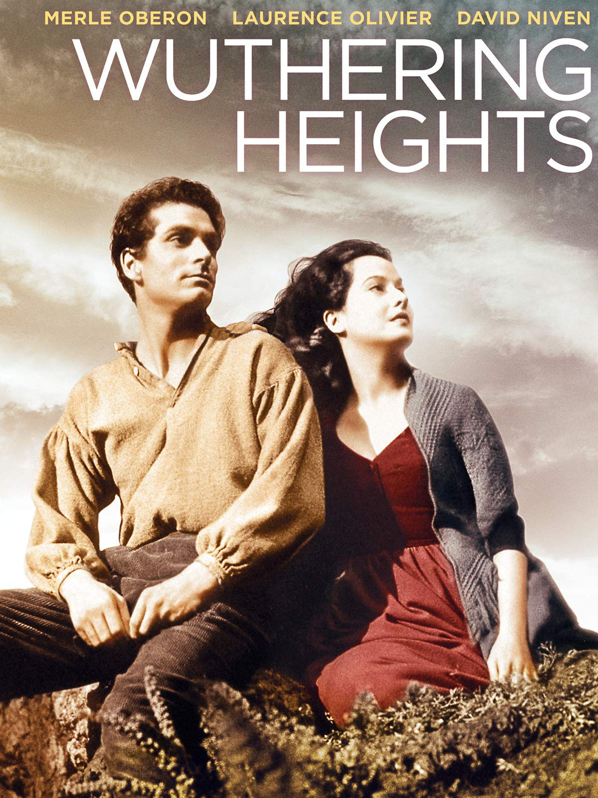 Wuthering Heights on Amazon Prime Video UK