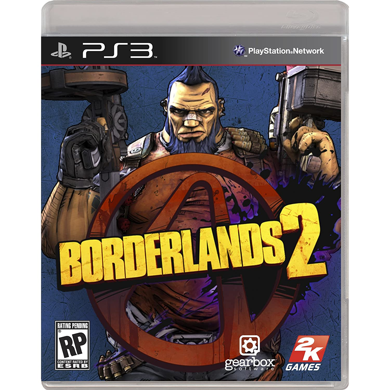 BORDERLANDS 2 OUT IN 2012! 816FsF3zGdL._AA1500_