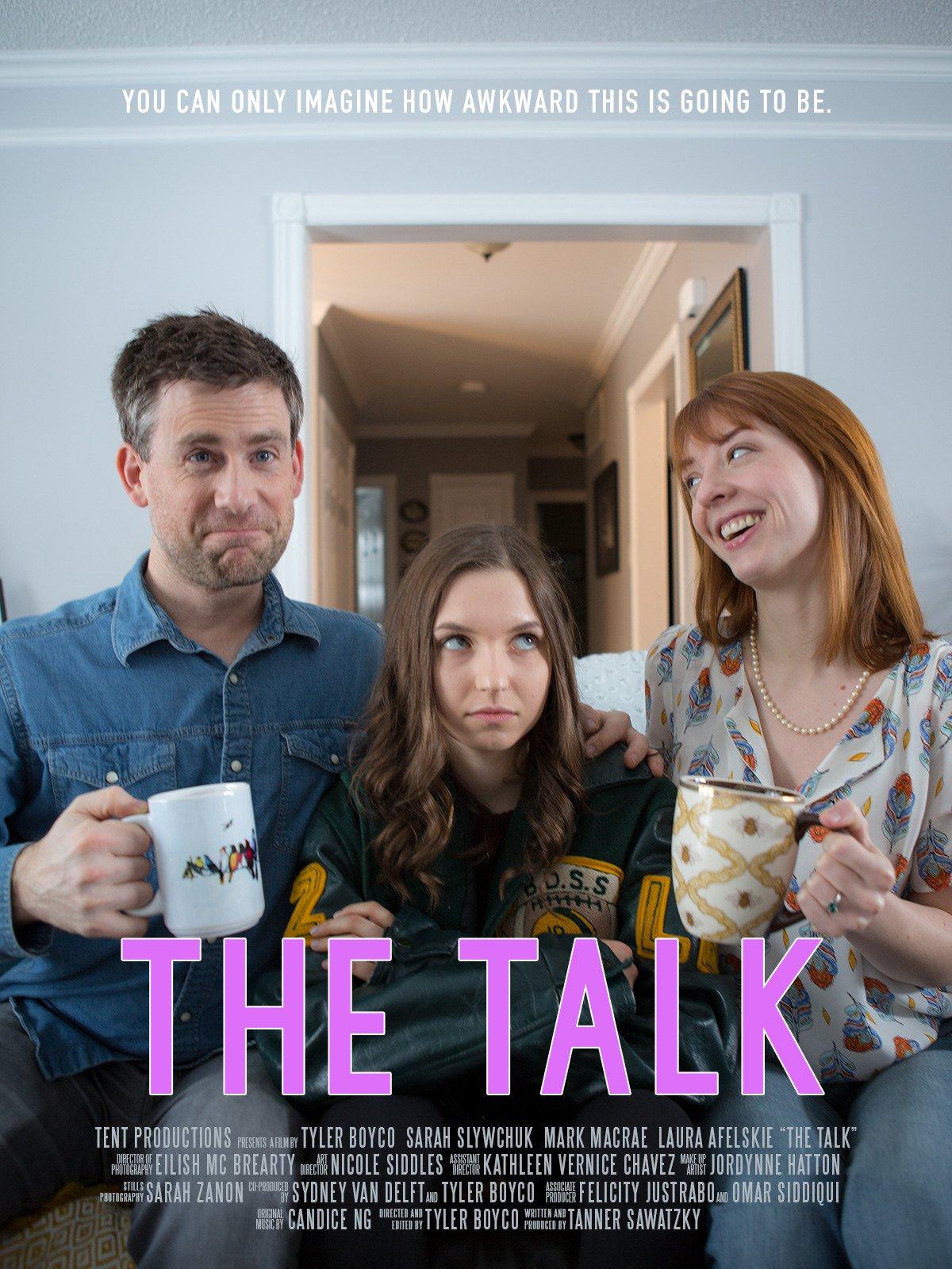 The Talk