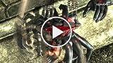 CGR Trailers - METAL GEAR RISING: REVENGEANCE Blade...
