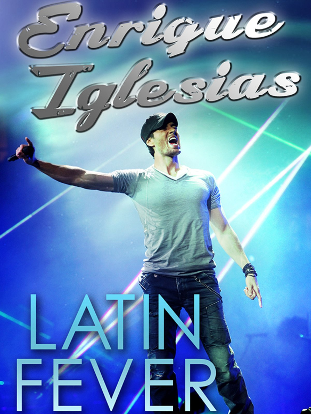 Enrique Iglesias: Latin Fever