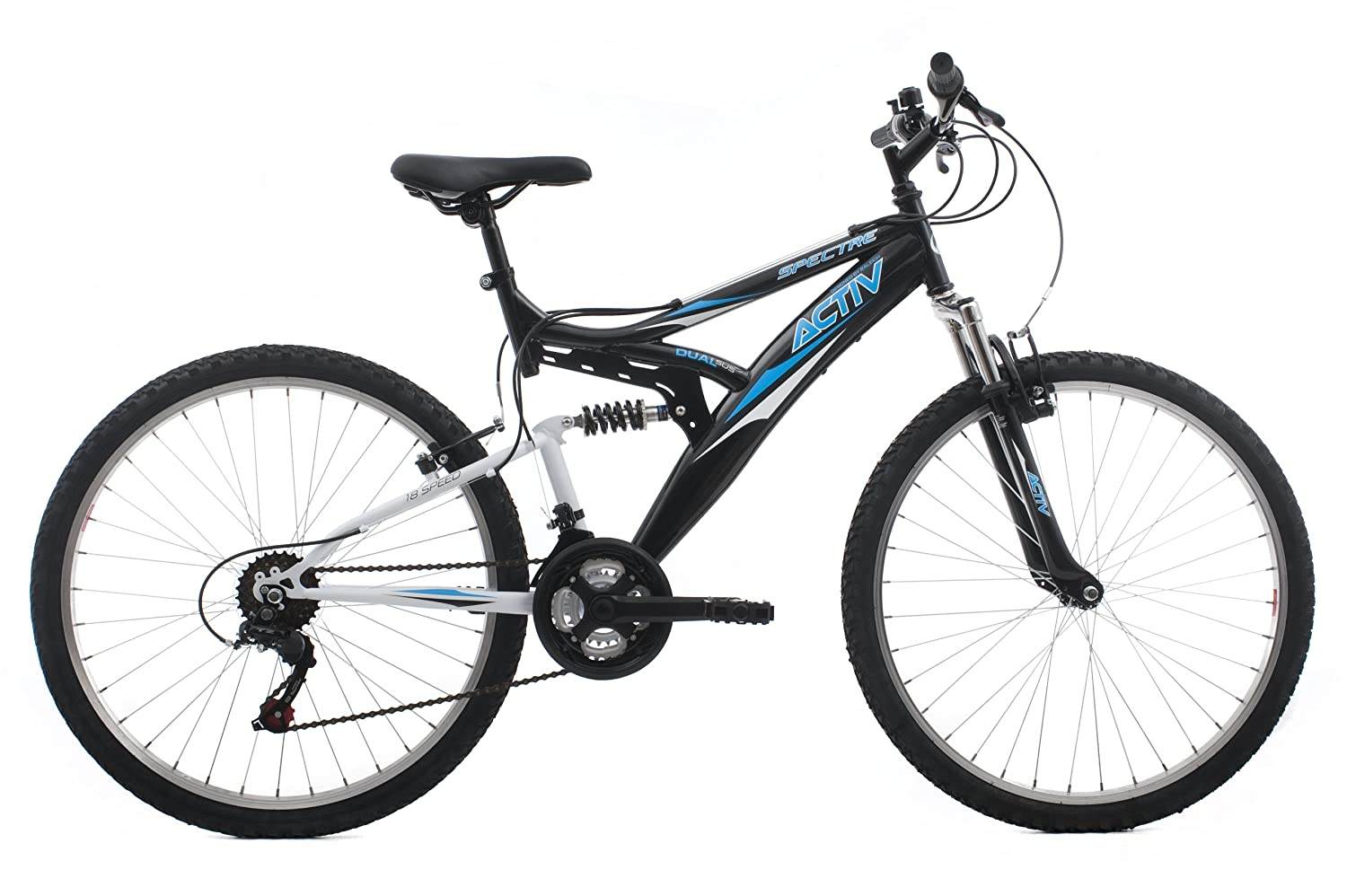 Bikes Mountain Mountain Bike Black