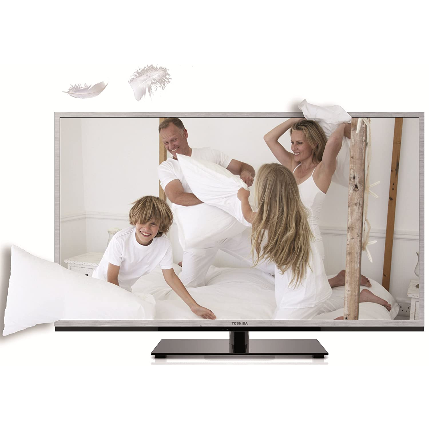 Fernseher-Schnppchen LED TOSHIBA