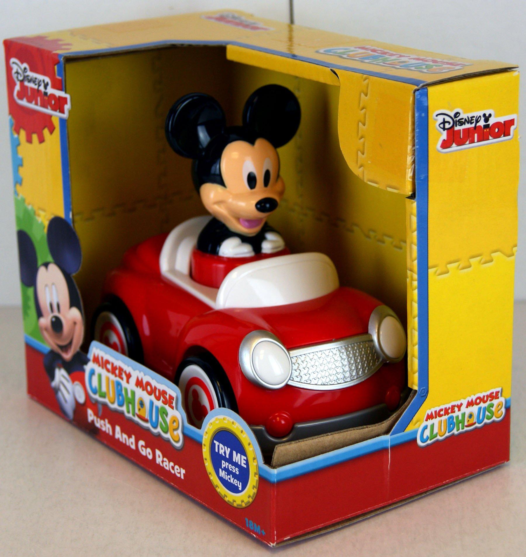 Mickey Mouse B0158W6HBA/
