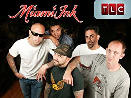 Miami Ink Season 1