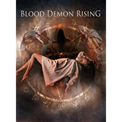 Blood Demon Rising