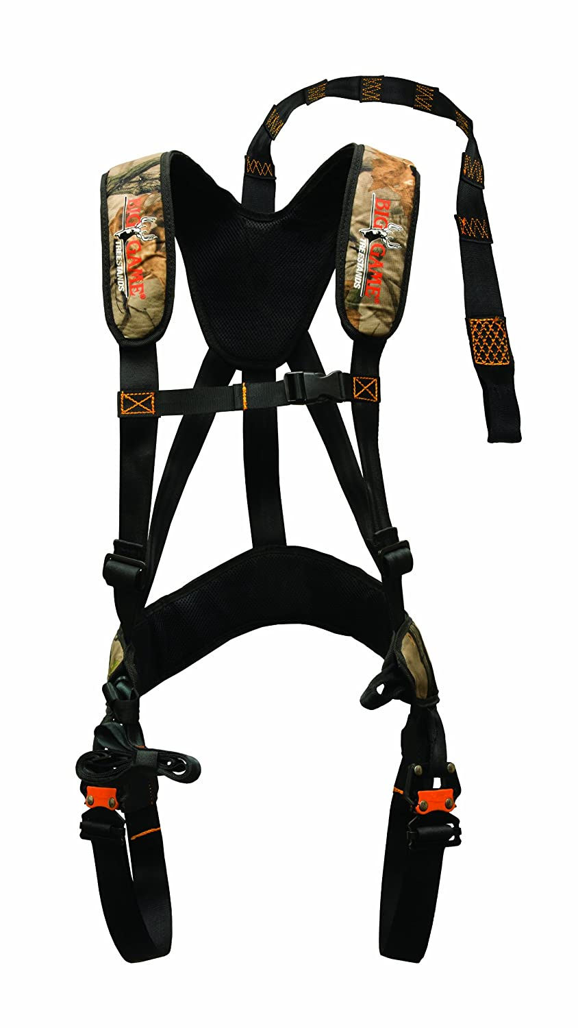 Tree Stand Safety Harness Page 2