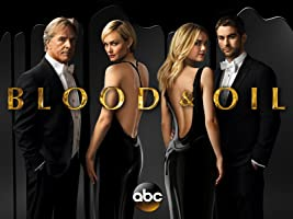 Blood & Oil Season 1