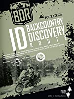 IDBDR - Idaho Backcountry Discovery Route