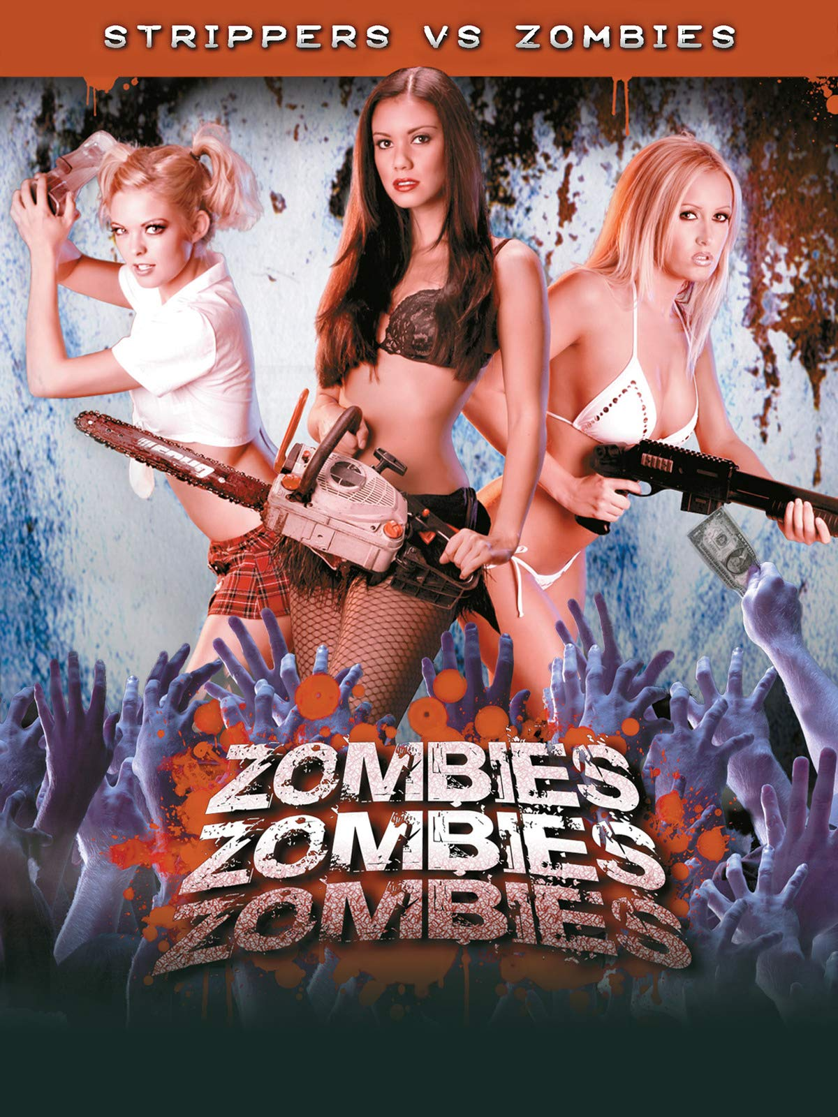 Zombies, Zombies, Zombies
