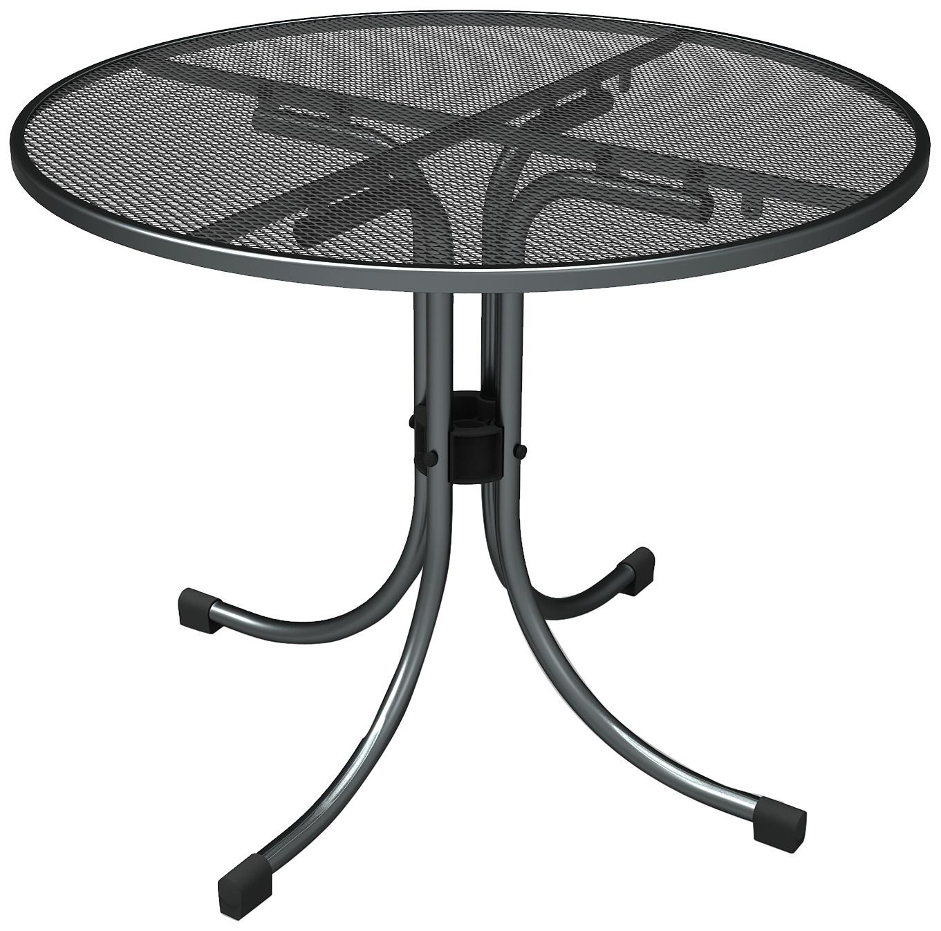 MWH Das Original 879508 runder Tisch bestellen