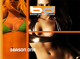 Bikini Destinations Season One