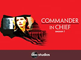 Commander In Chief - Season 1