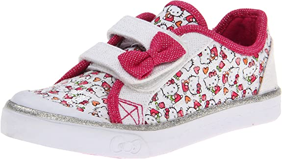 Keds Hello Kitty Scribble HL Fashion Sneaker