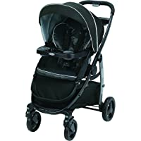 Graco Modes Click Connect Convertible Stroller (Gotham)