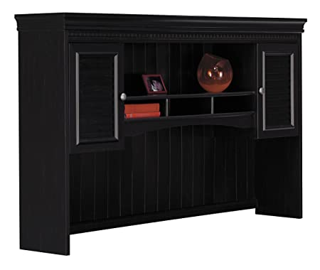Fairview Collection Hutch for L-Desk