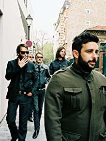 Image of Band of Horses