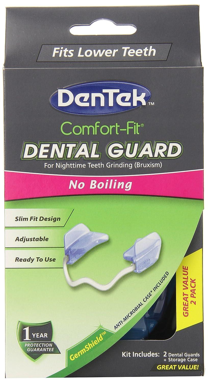 Guard Fitting Fit Dental Guard Kit