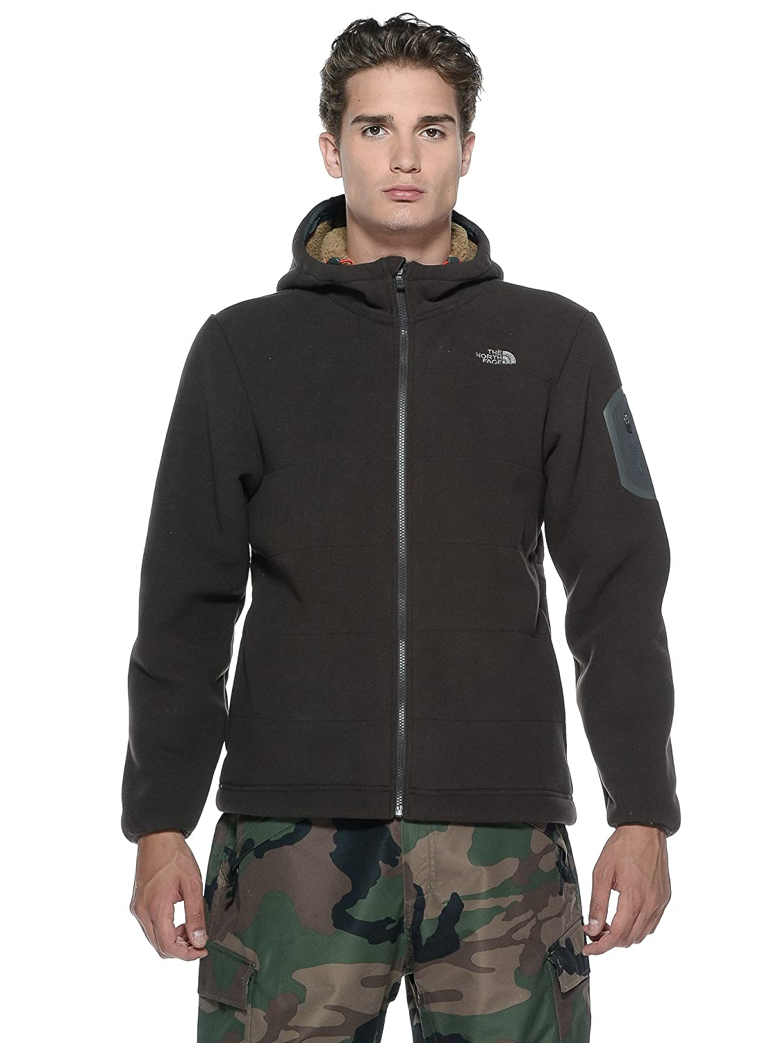 The North Face Men's Aksu Jacket bittersweet brown online bestellen