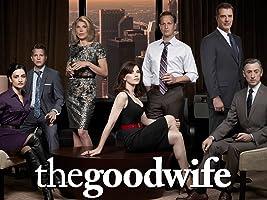 The Good Wife - Season 4 [OV]