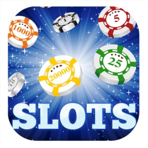 7 Lucky Seven - Vegas Casino Slots - Awesome bonus games to unlock - Unique Lucky Line Bet Multiplier - Huge payouts. by Fatleg
