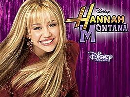 Hannah Montana Volume 3