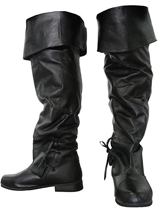 Men&39s Renaissance Boots &amp Shoes | Deluxe Theatrical Quality Adult