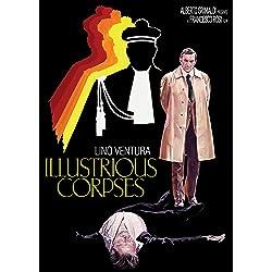 Illustrious Corpses