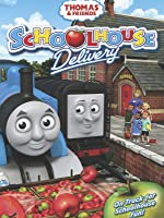 Thomas & Friends: Schoolhouse Delivery [HD]