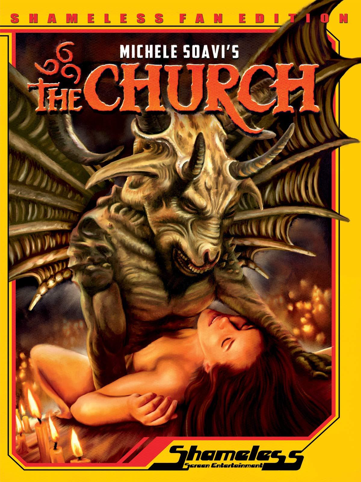 The Church aka La Chiesa