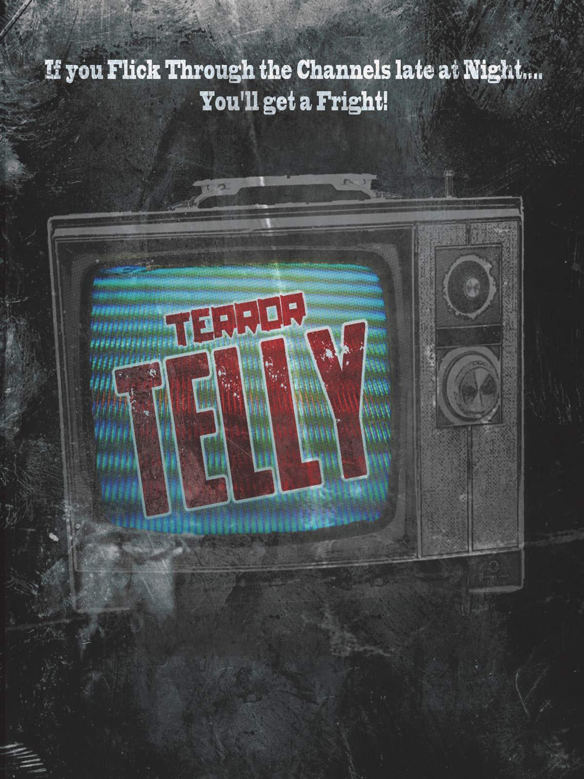 Terror Telly on Amazon Prime Video UK