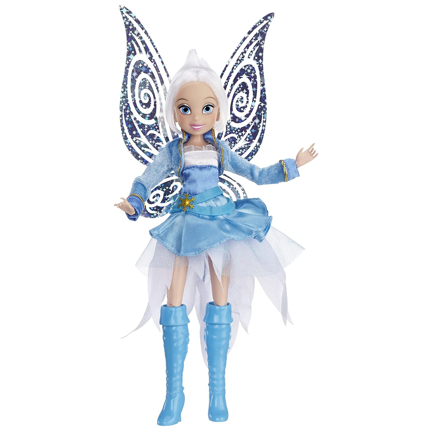 Disney Fairies Periwinkle Wave 9 Deluxe Fashion Doll
