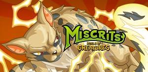 Miscrits: World of Creatures from Broken Bulb Game Studios