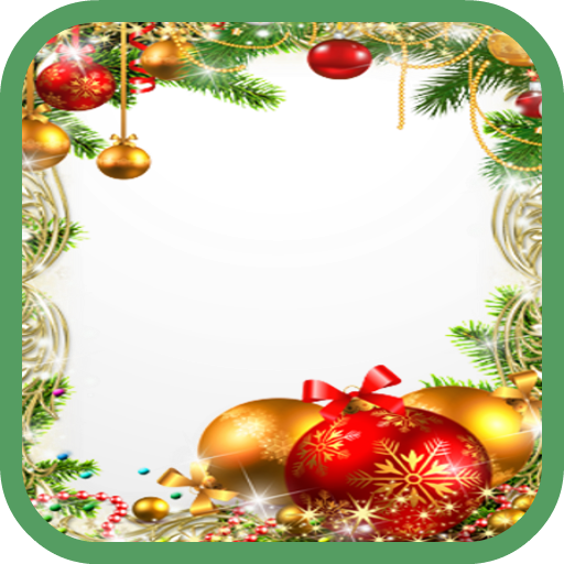 weihnachten und neujahr bilderrahmen apps f r android. Black Bedroom Furniture Sets. Home Design Ideas