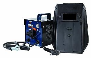 Ferm WEM1042 ElektroSchweißgerät, 40  100 A  BaumarktKundenbewertung und weitere Informationen