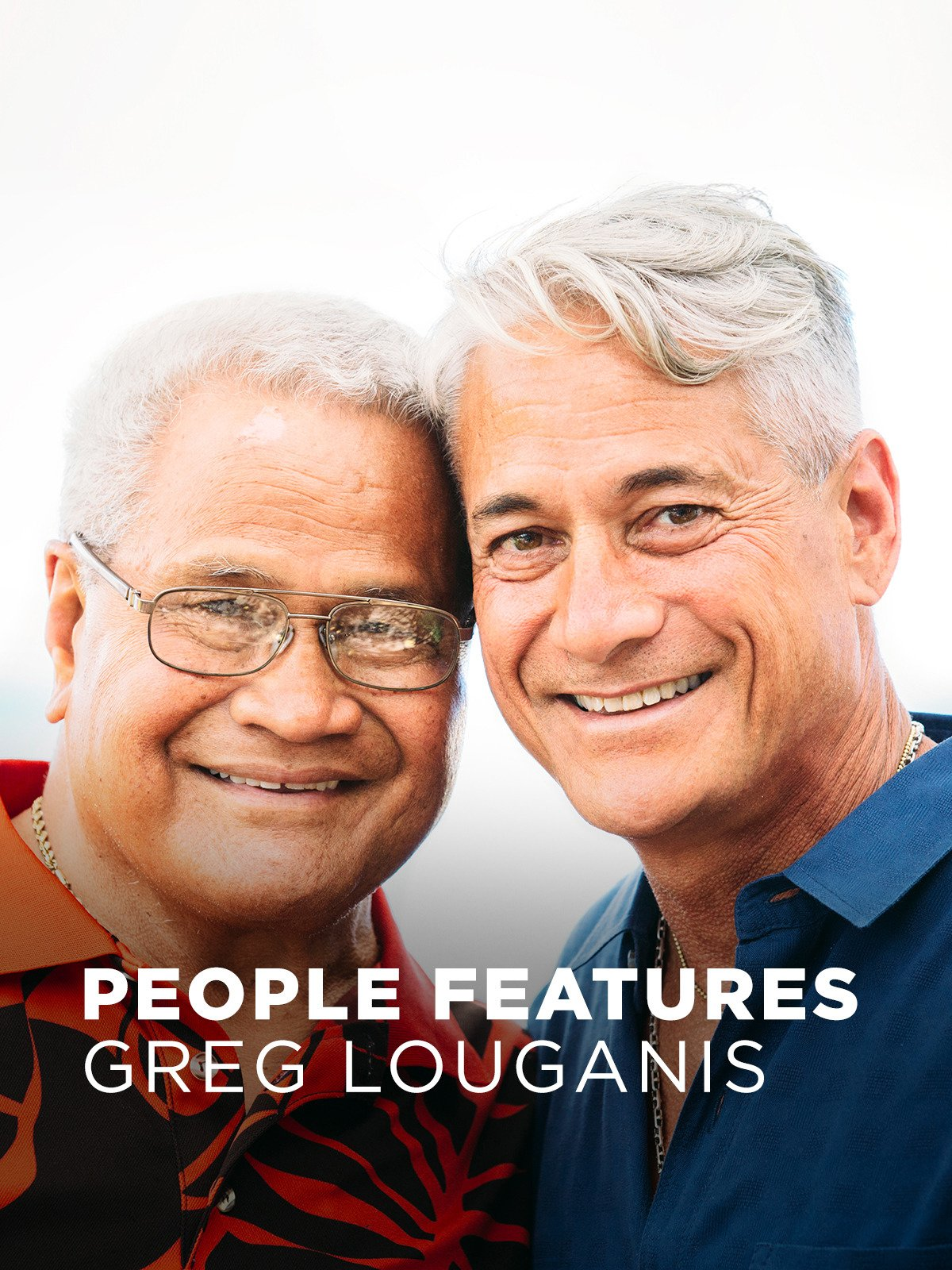 People Features: Greg Louganis