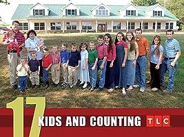 17 Kids and Counting Season 1