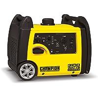 Champion Power Equipment 75531i 3100 Watt Portable Gasoline Generator