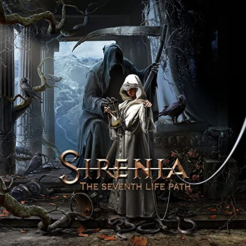 Sirenia - The Seventh Life Path (Limited First Edition)