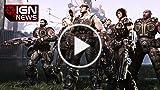 Black Tusk Posts New Gears of War Teaser