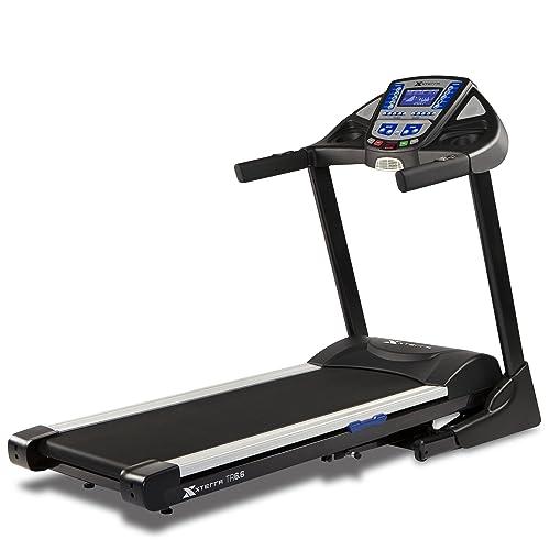 Xterra Fitness TR6.6 Treadmill Black