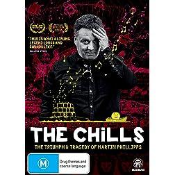Chills: The Triumph & Tragedy Of Martin Phillipps PAL/0