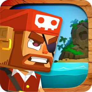 Pirate Bash by DeNA Corp.